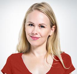 Anna Sydney